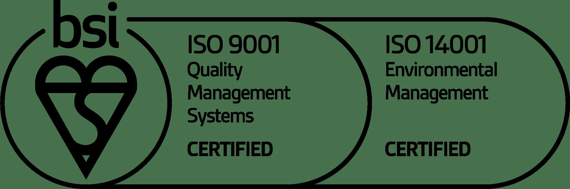mark of trust ISO BSI